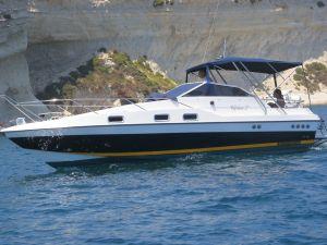 Sunseeker Offshore 27